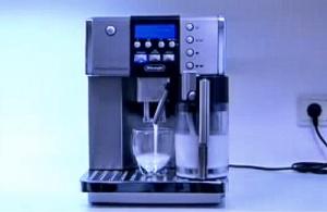 Фото к статье Ремонт кофемашины Delonghi | Делонги