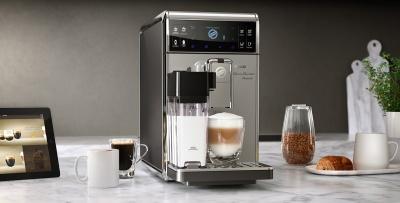 Фото к статье Средство для кофемашины от накипи, таблетки для очистки кофемашины